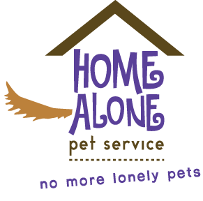 Home Alone Pet Service - No more lonely pets
